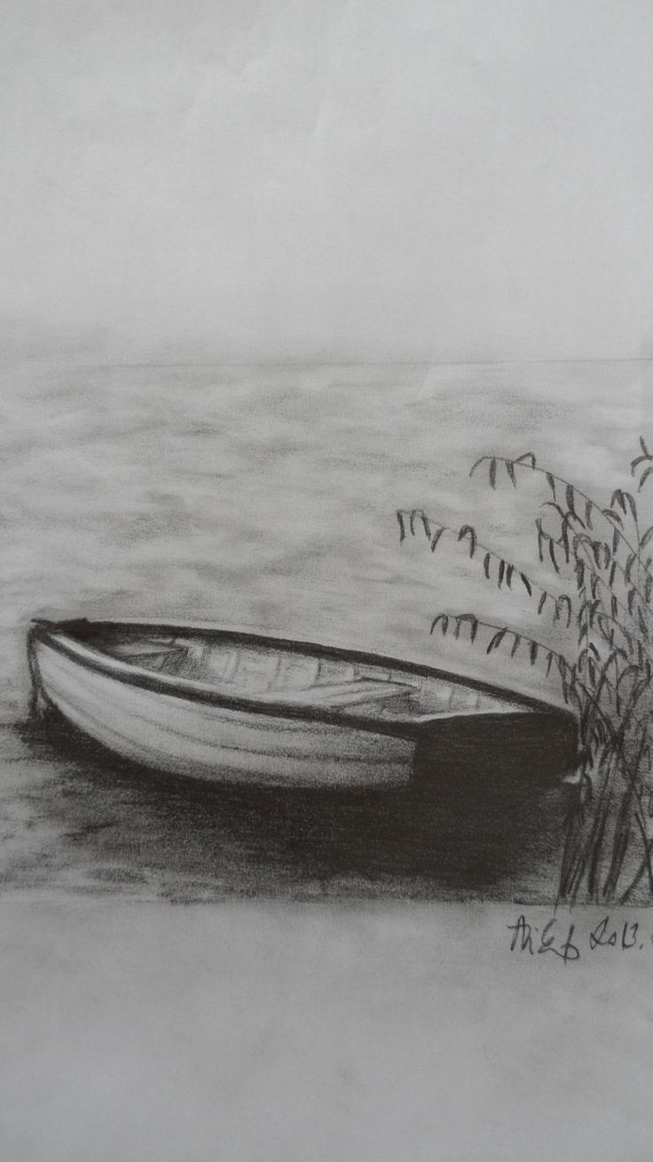 8 best from the art of ray domingo images on pinterest for How to draw a fishing boat