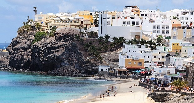 Viaja 8 días a Fuerteventura y disfruta de las playas y el exclusivo clima de Canarias con Offerum. #pagoconTrustly #vacaciones #verano