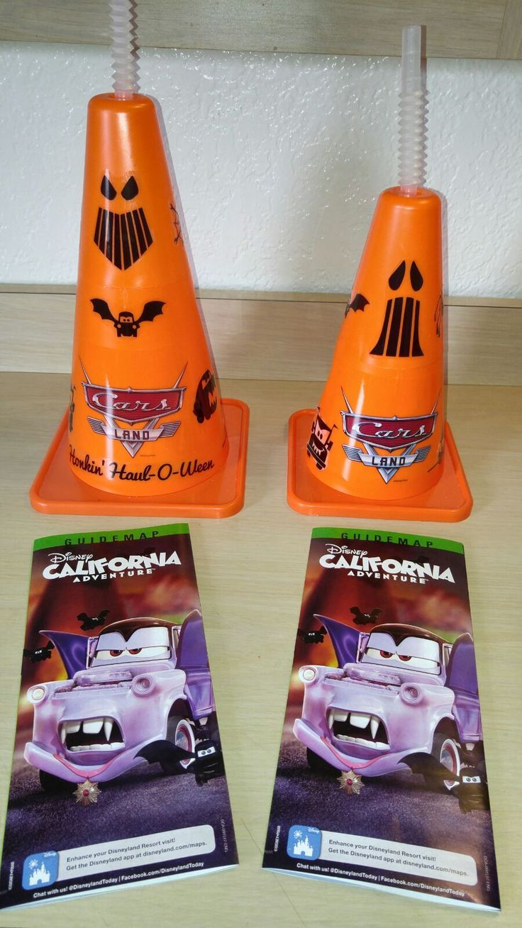 cars land exclusive halloween cozy cone cups just released for halloween 2017 two different sizes available