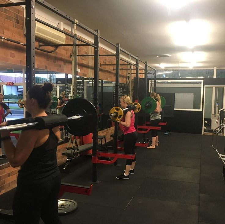 (3) Personal Training Holland Park - Fitness Services - Call 1300 664 369 - Tackk