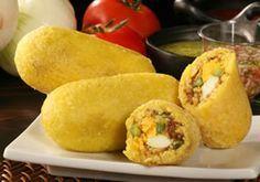 Pasteles de yuca - Receta Colombiana - Gastronomía - Colombia.com