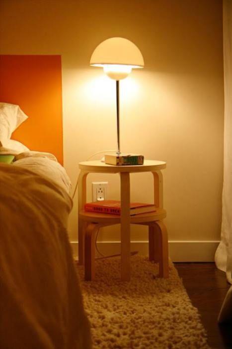 transformar muebles ikea ideas para tunear el taburete frosta with ikea bebes bao