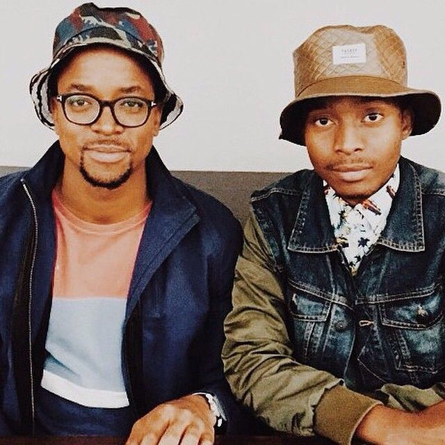 The effortlessly stylish Maps Maponyane rocking the bucket hat. Get this on trend summer look with JD's Bucket Hat or our latest headwear, the JD Band Hat. Find out more here: http://bit.ly/1FNBoP4 #JonathanDAfrica #menswear #mensstyle #mensfashion #summer #hat #buckethat #bandhat #trend #style #regram #repost @mmaponyane