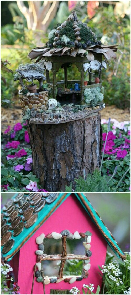 121 Best Images About Backyard DIY Projects On Pinterest