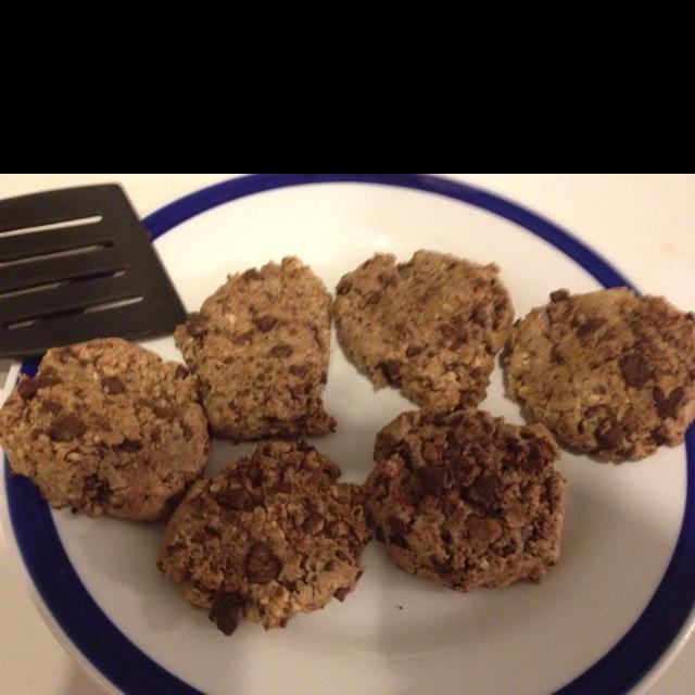 Chocolate Chunk/Pecan/BACON! Cookies:) | Sweet Treats | Pinterest