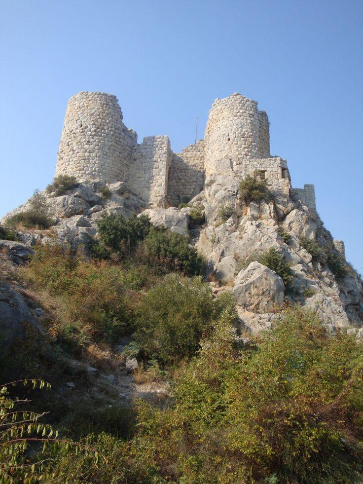 Yilankale, Adana, Turkey