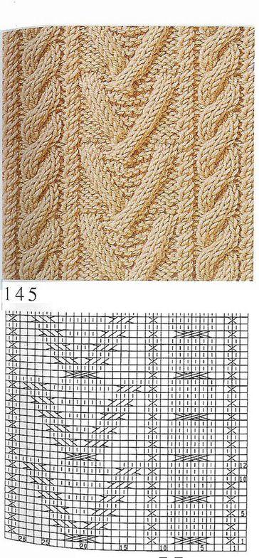 knitting pattern knitting pattern #21