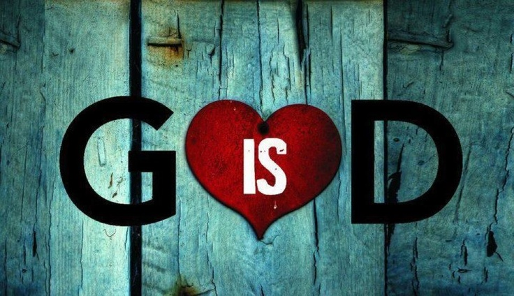God is Love: Heart, Life, Inspiration, Quotes, Faith, Jesus, God Is Love