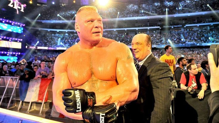 """What's the latest on Brock Lesnar and WWE? What happened at the talent meeting at """"Raw"""" this week? Is the Stardust vs. Goldust feud already over? Why? Possible answers to these questions and more in today's Rumor Roundup!"""