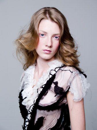 Miss Blackbirdy