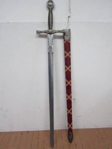 西洋剣/模造刀/EXCALIBVR/KINGARTHVR/コスプレ_画像1