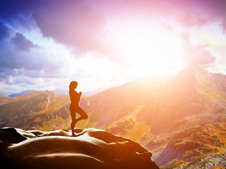 La felicidad, la satisfacción y el progreso dependen de nosotros, pero requieren de un espíritu y una mente en armonía. Para eso te traemos estos diez consejos que te pueden traer la paz mental que estás buscando…
