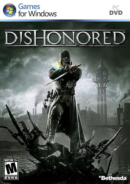 Dishonored free pc game download is a stealth action-adventure pc video game and her i uploaded the free link to download Dishonored pc game