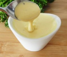 Sauce hollandaise                                                                                                                                                                                 Plus