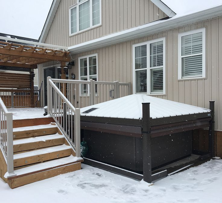 When is it time to replace your hot tub cover? Find out on our blog!