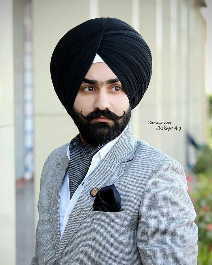 Dj Punjab Singa One Man: 14 Best Punjabi Sardar Fashion Images On Pinterest