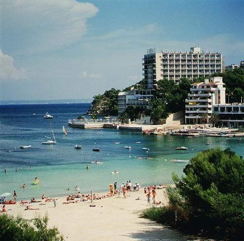 Palma de Mallorca, Spain - Travel Guide | Tourist Destinations