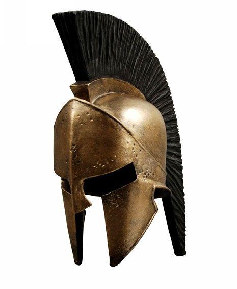 Leonidas/Spartan Helmet