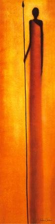 Fabulous in orange