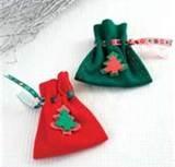 http://ts2.mm.bing.net/th?id=I.4989919574164009=1.7=160=153=7=1Crafts Ideas, Felt Projects, Felt Pouch, Felt Crafts, Christmas Advent, Christmas Felt