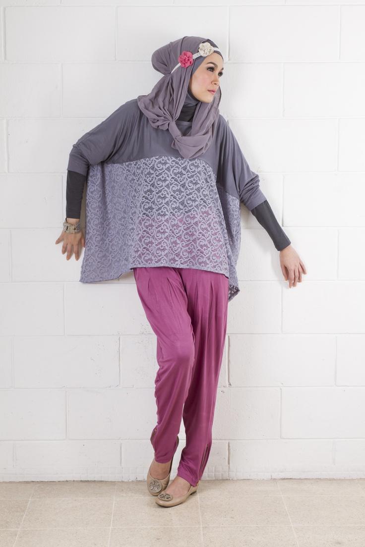 #Hijab #fashion #asia #indonesia #bymissalf