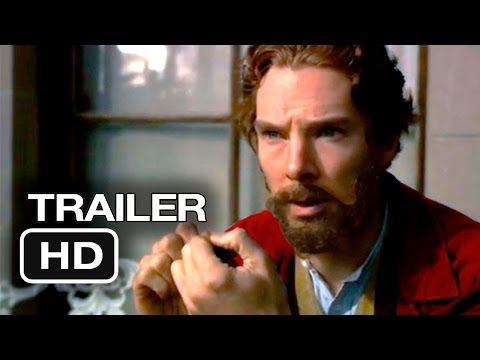 Doctor Strange - Official Teaser Trailer [HD] - YouTube