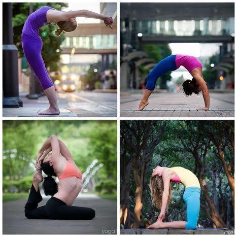 this week's pose wk 202 is back bend pose series