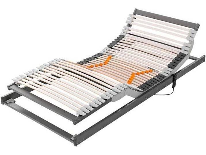Ada Premium Lattenrost Motor 2557 120 X 220 Cm Outdoor Chairs