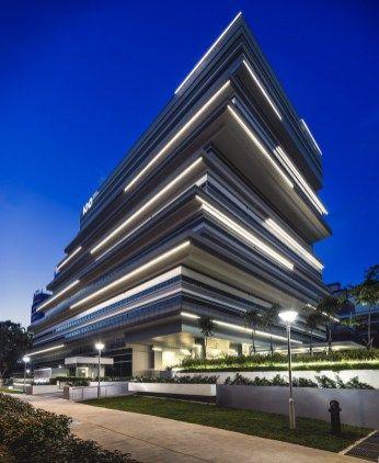 Modern Office Building Design (22)