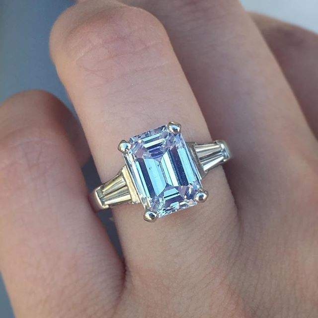 Cute Engagement Rings Do You Need Engagement Ring Insurance
