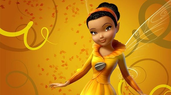 Famous Black Female Cartoon Characters2