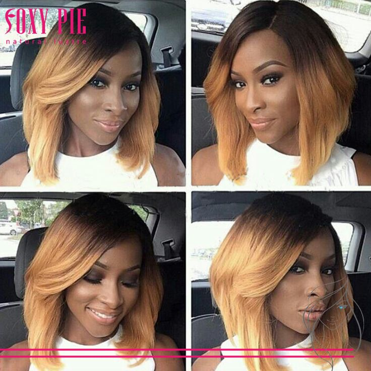 23 Best African American Hair Images On Pinterest Hair Dos Wigs
