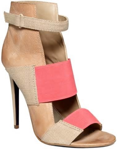 RACHEL Rachel Roy Shoes , Tajo Shooties Women 's Shoes