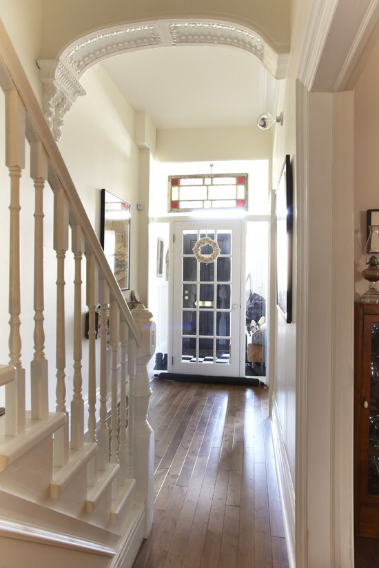 61 best images about edwardian hallway on pinterest - How to decorate my home ...