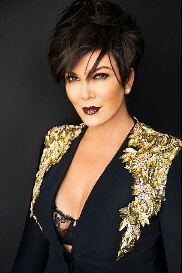 Kris Jenner                                                                                                                                                                                 Plus