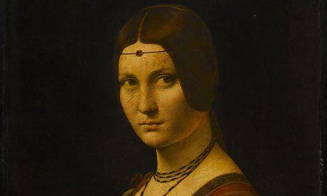 Leonardo da Vinci paintings to be shown at National Gallery | Art ...