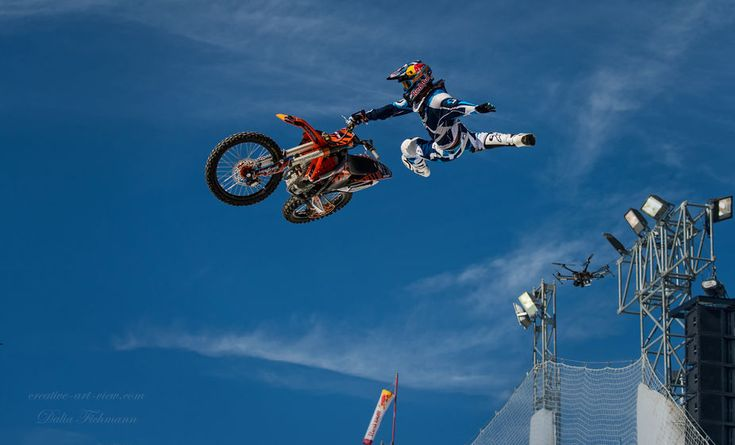 Photo FMX Mat Rebeaud by Dalia Fichmann