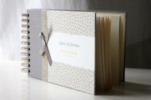 libros de firmas para comuniones precios - Buscar con Google