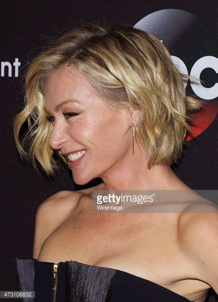 how to cut hair short portia de rossi