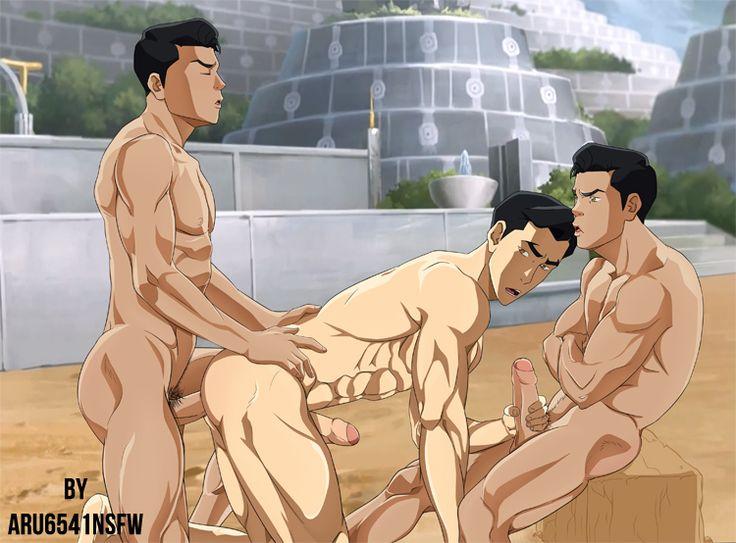 Best legend of korra gay stuff images on pinterest avatar
