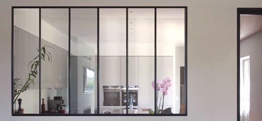 verri re d 39 int rieur lapeyere hauteur 120 ou 150 cm largeur standard 1 vitrage largeur. Black Bedroom Furniture Sets. Home Design Ideas