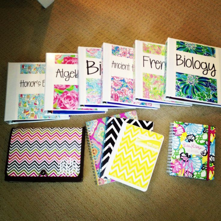 25 best ideas about school book covers on pinterest for Back to school notebook decoration ideas