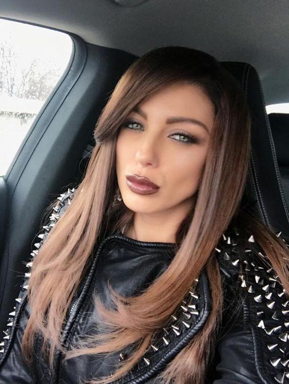 XVI International Festival of Coiffure and Beauty  |Bulgarian Hair Fashion