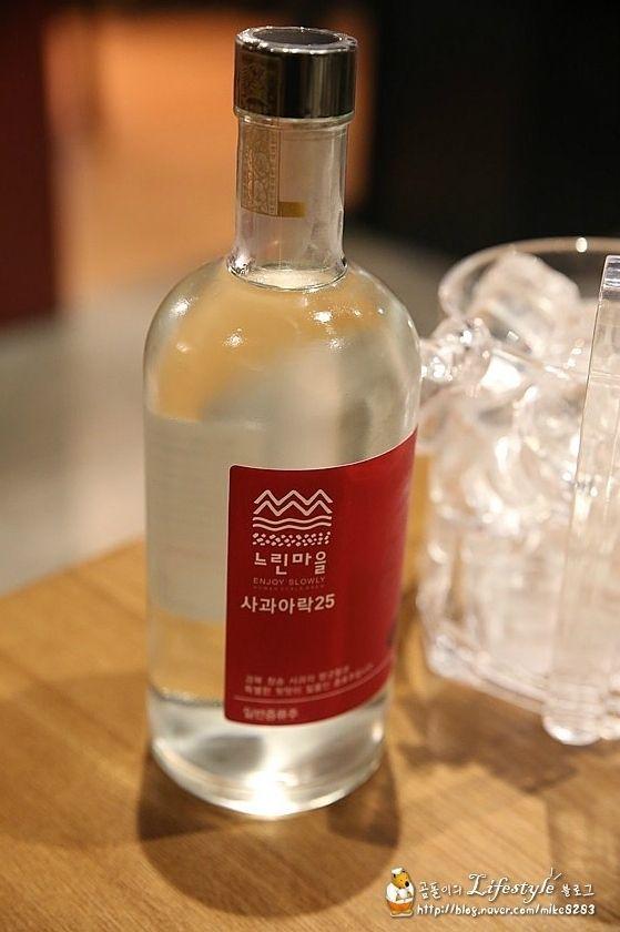 막걸리(korea rice wine)