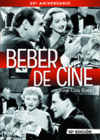 beber de cine (10ª ed.) (20 aniversario)-jose luis garci-9788415606345