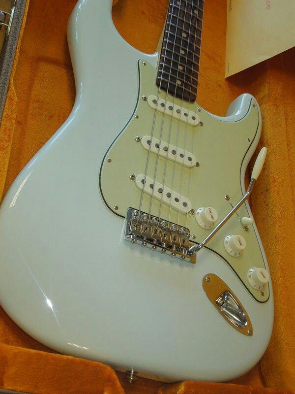 Fender American Vintage '59 Stratocaster Ltd Edition Faded Sonic Blue