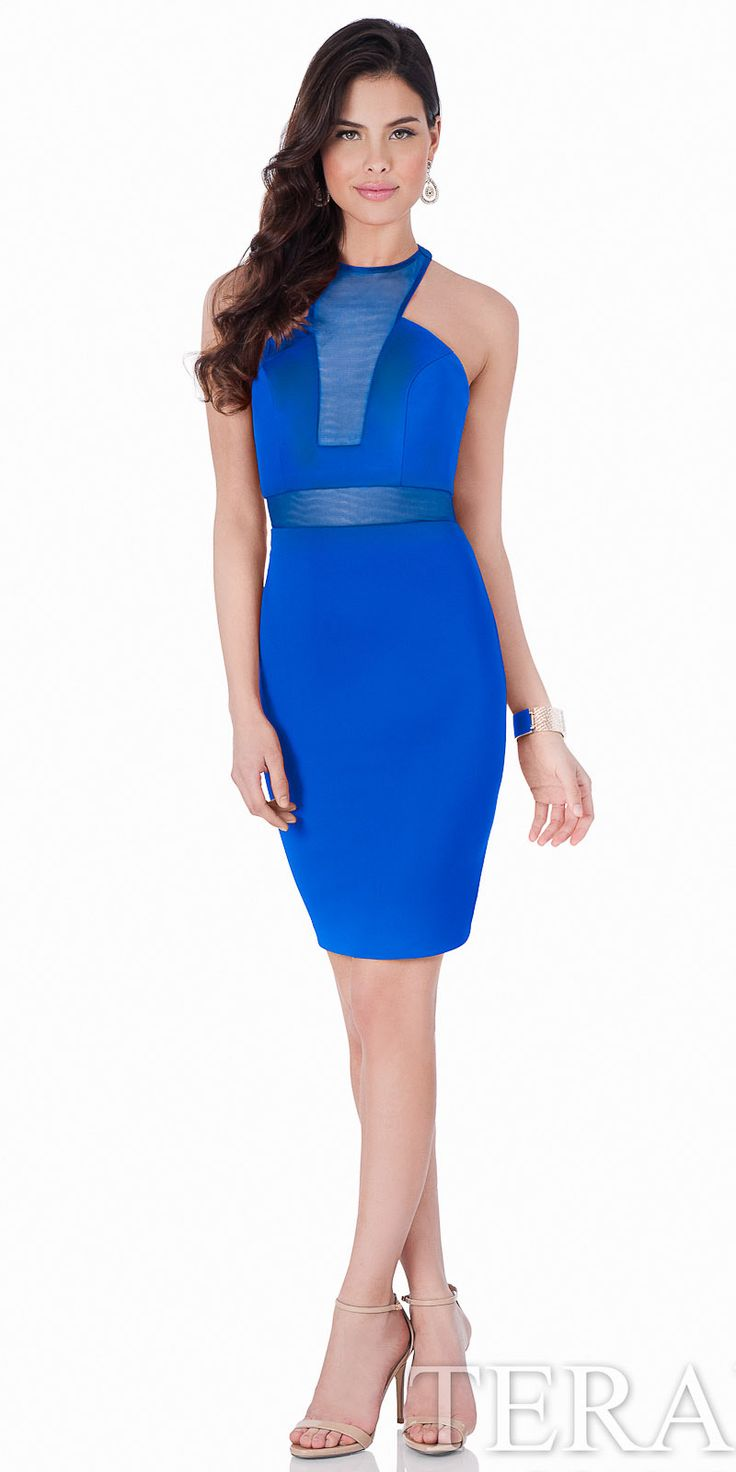 Wedding Bodycon Homecoming Dresses 17 best ideas about bodycon homecoming dresses on pinterest sheer halter dress by terani couture edressme