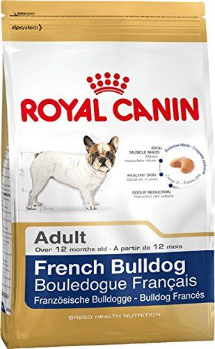From 42.97:Royal Canin Frenchbulldog adult food 2 x 3kg bag: Specially for adult and mature French Bulldogs - Over 12 months old