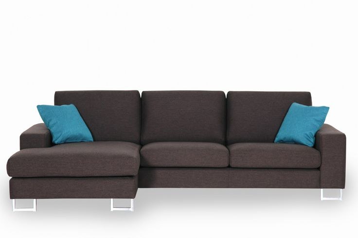 INNEX Designové sedačky | Sedačka QUATTRO od Sits #design #sofa #nabytek #furniture #interior #sedacka #pohovka