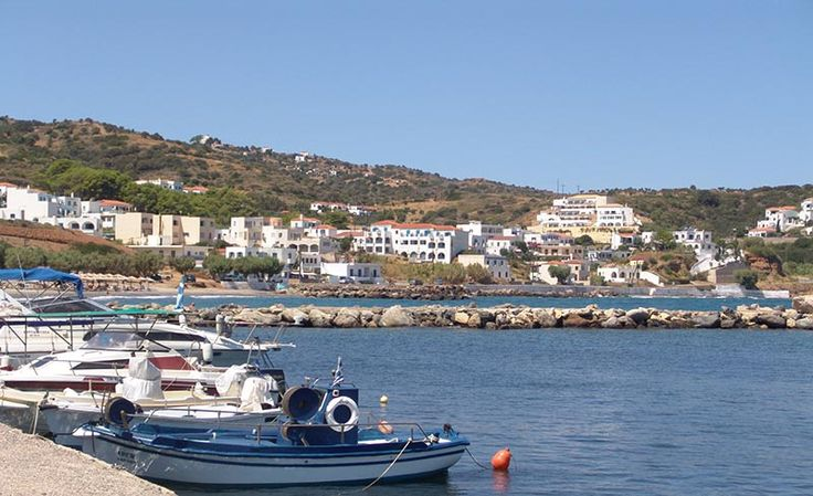 New Tender Launched for Kythira Ferry Connection.